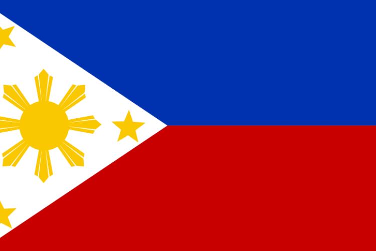 Filipine flag